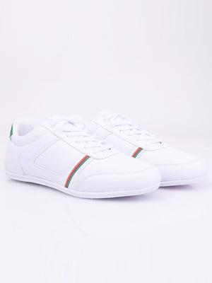 Кроссовки белые | 5645230