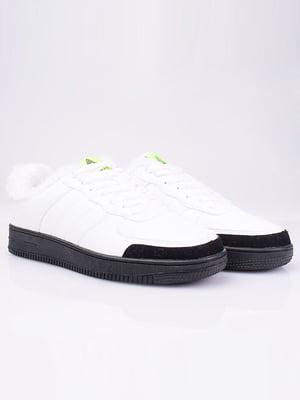 Кросівки білі | 5645233