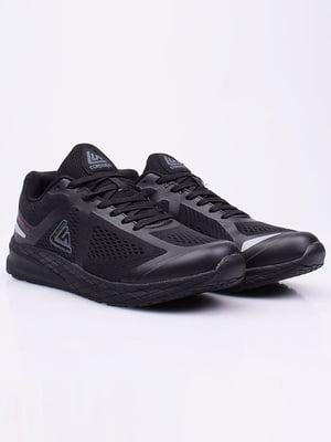 Кроссовки черные | 5645267