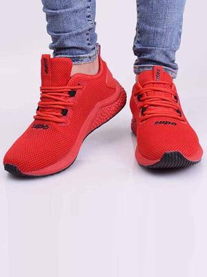 Кросівки червоні | 5645278
