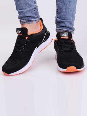 Кросівки чорні | 5645280