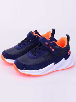 Кросівки сині | 5645295