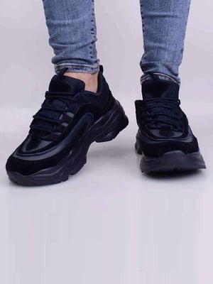 Кросівки сині | 5645321