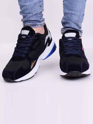Кросівки чорні | 5645330