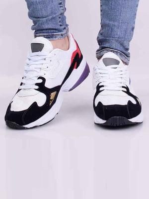 Кросівки білі | 5645331
