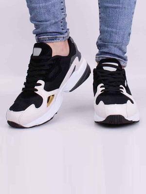 Кросівки чорні | 5645332