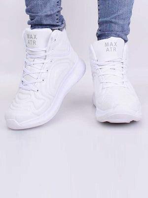 Кроссовки белые | 5645344