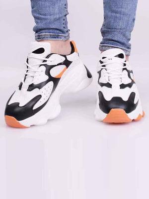 Кросівки різнокольорові | 5645350