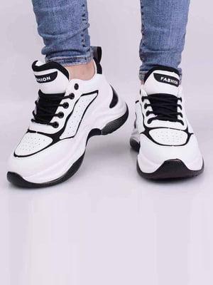 Кросівки білі | 5645354