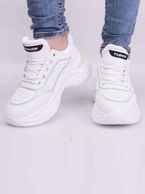 Кросівки білі | 5645355