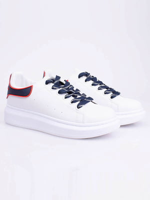 Кроссовки белые | 5645466