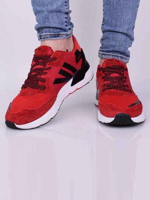 Кросівки червоні | 5645475