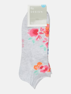 Набор носков (4 пары) | 5624391