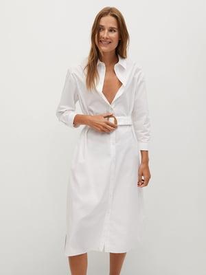 Платье белое | 5646826