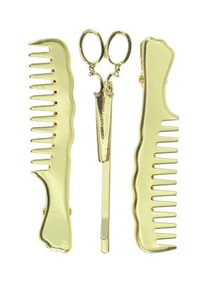 Набор заколок для волос (3 шт)   5634078