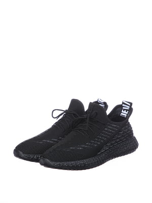Кроссовки черные | 5647839