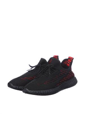 Кроссовки черные | 5647840