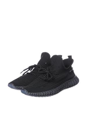 Кроссовки черные | 5647846