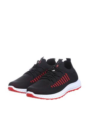 Кроссовки черные | 5647849