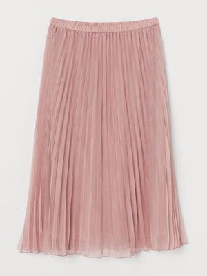 Спідниця рожева | 5642007