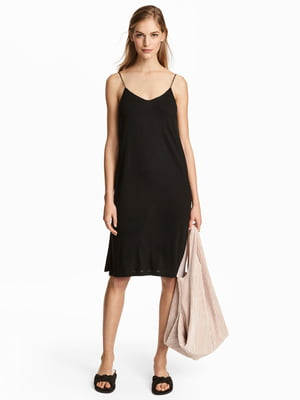 Сукня чорна | 5642332