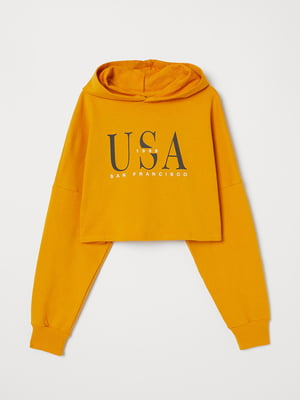 Худи оранжевая | 5642510