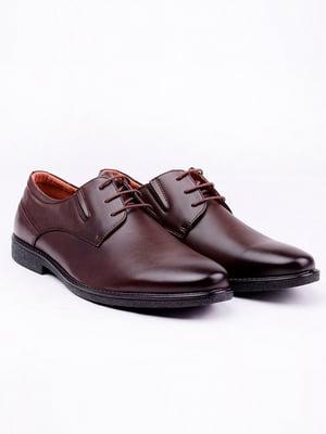 Туфли коричневого цвета | 5649286