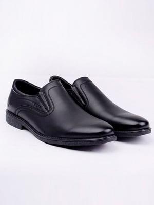 Туфли черные | 5649301