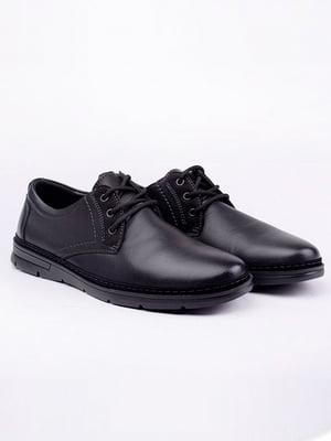 Туфлі чорні | 5649306