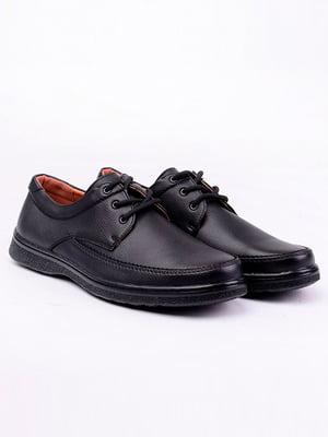 Туфлі чорні | 5649308
