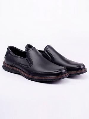 Туфлі чорні | 5649309
