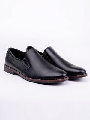 Туфли черные | 5649323