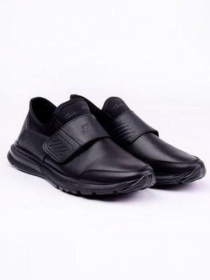 Туфлі чорні | 5649325