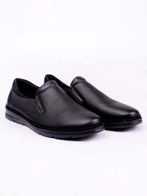 Туфлі чорні | 5649347
