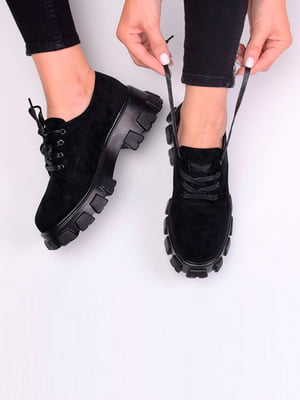 Туфли черные | 5649352