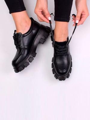 Туфли черные | 5649354