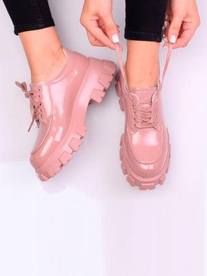 Туфли розового цвета | 5649356