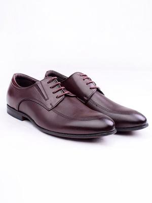 Туфли коричневого цвета | 5649467
