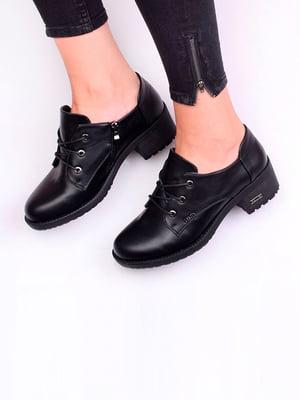 Туфли черные | 5649821