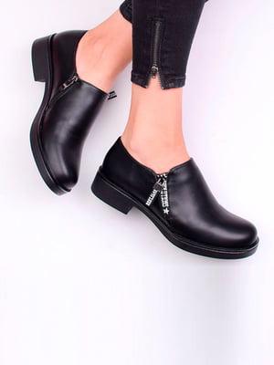 Туфли черные | 5649824