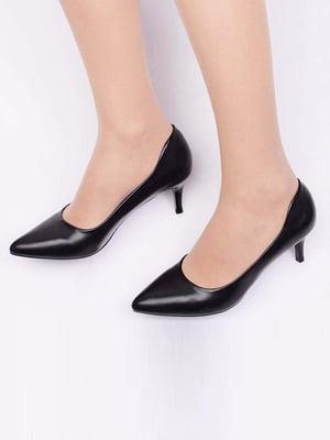 Туфли черные   5649913