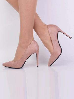 Туфли розового цвета | 5650735