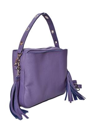 Сумка фіолетова   5650923