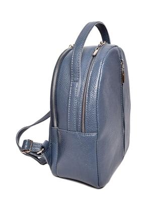 Рюкзак синій | 5650959