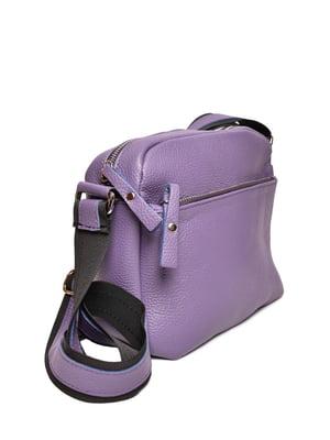 Сумка фіолетова   5650960