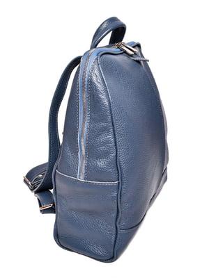 Рюкзак синій | 5650967