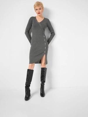 Сукня сіра | 5647210