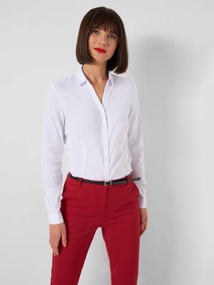 Рубашка белая | 5647289