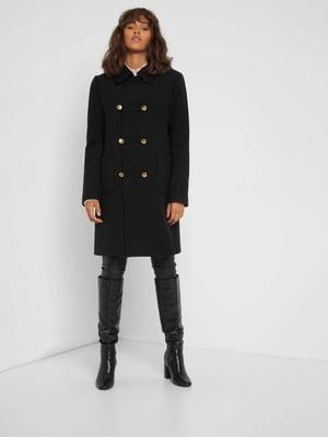 Пальто чорне   5647314