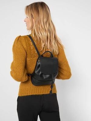 Рюкзак черный | 5647333